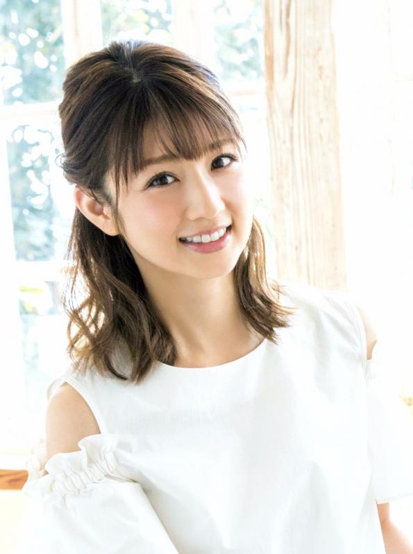 可愛い小倉優子