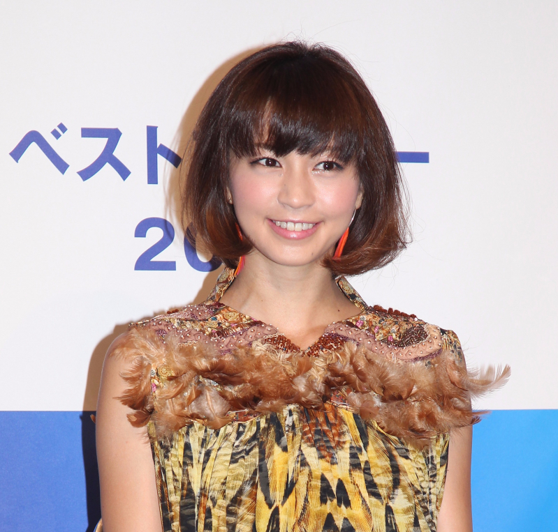 安田美沙子のかわいい高画質画像