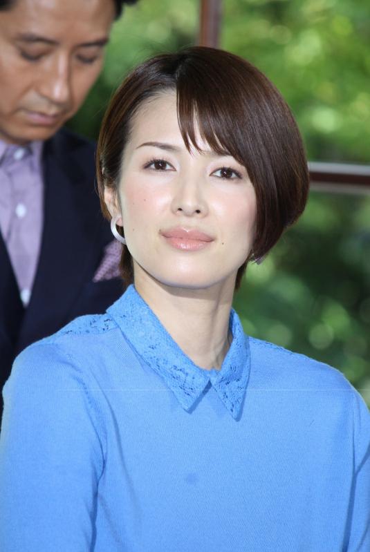 吉瀬美智子さんセレブなママコー...