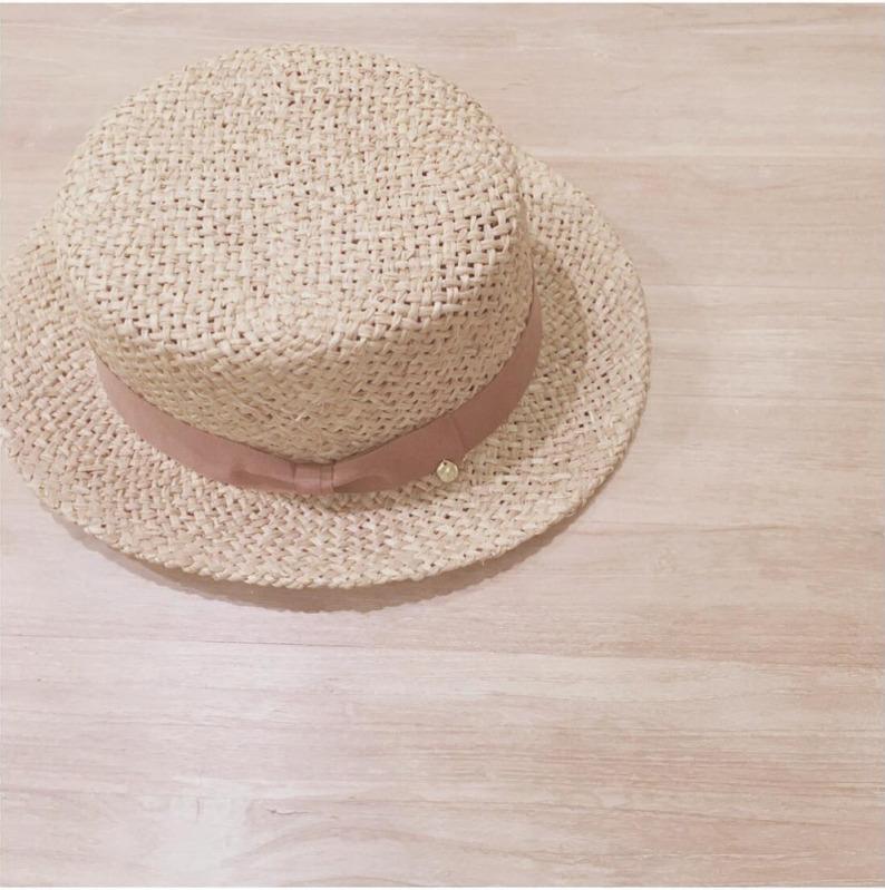 8722be2f28af おしゃれカンカン帽コーデ♡メンズ・レディースおすすめ14選|mamagirl ...