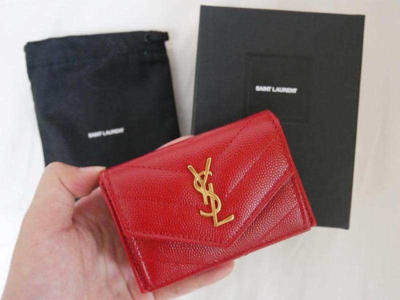buy online 3d85a f44fa みんなミニ財布に変更中♡おすすめの人気ブランド特集|mamagirl ...