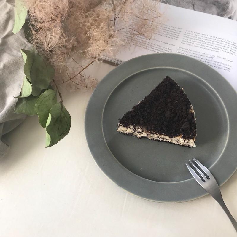 オレオ チーズ ケーキ 人気 クックパッド