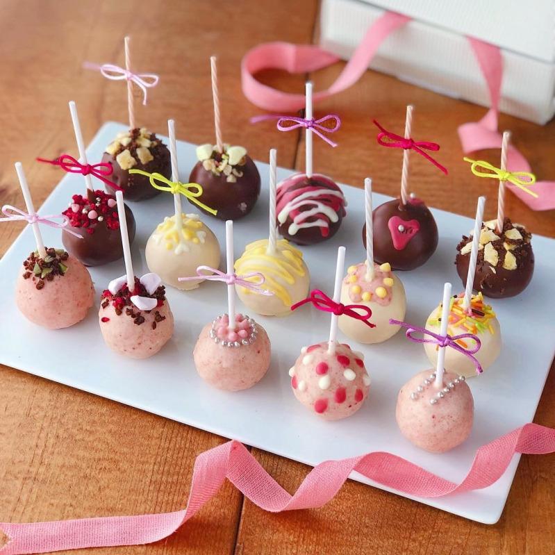 手作り 人気 バレンタイン チョコ