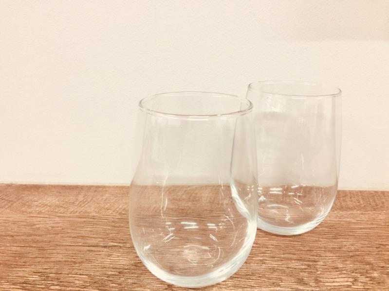 ニトリ ストーム グラス