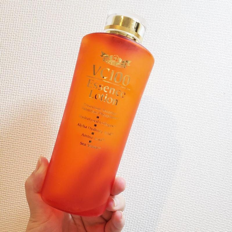 ドクターシーラボ 化粧 水