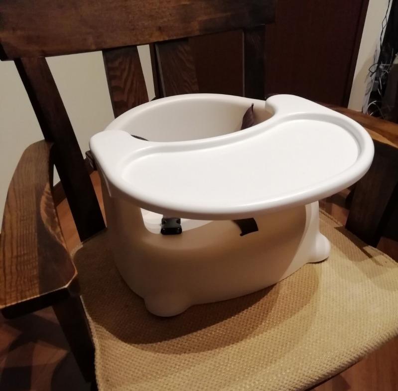 椅子 離乳食