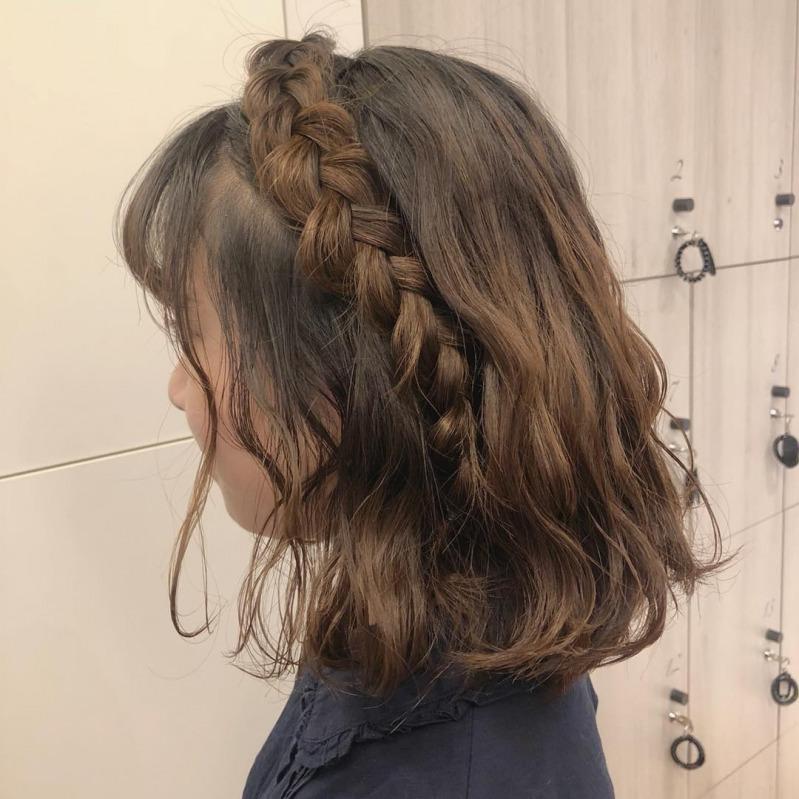 の 髪型 子供 可愛い