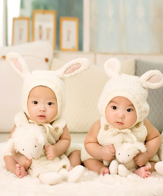 妊娠 したい 双子