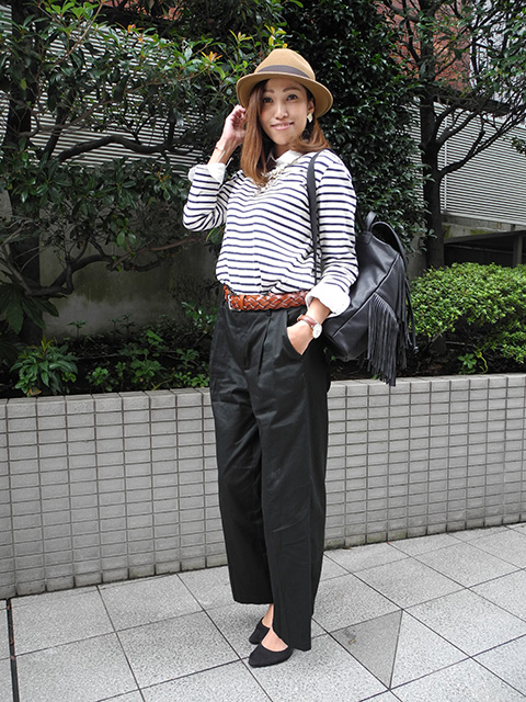 湯舟恵子さん 会社員 32歳(♂10歳、♀4歳のママ)