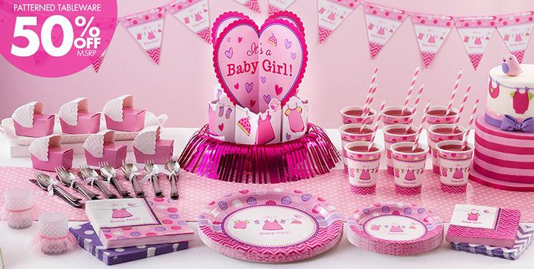 出典:http://www.partycity.com/product/shower+with+love+girl+baby+shower+supplies.do?refType=&from=Search&navSet=baby shower&bypass_redirect=1