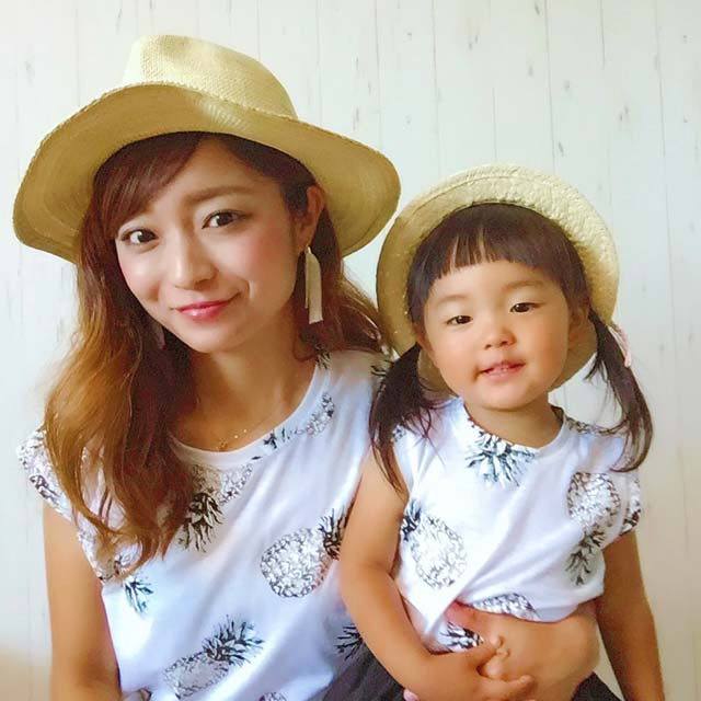 濱口沙紀さん 主婦・30歳(♂3歳、♀2歳のママ)