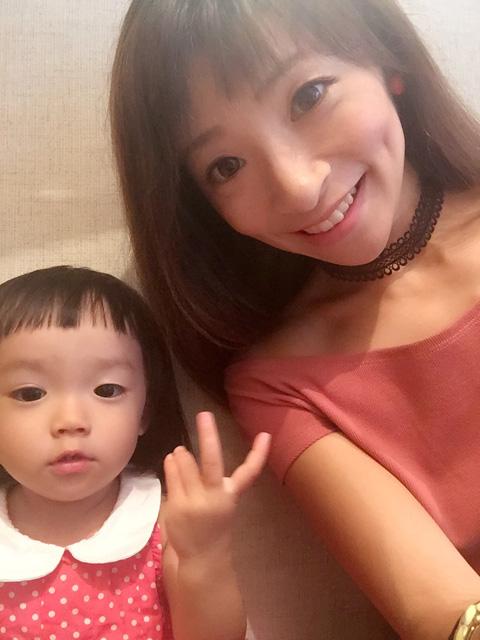 吉川雅美子さん 自営業・33歳(♀1歳のママ)