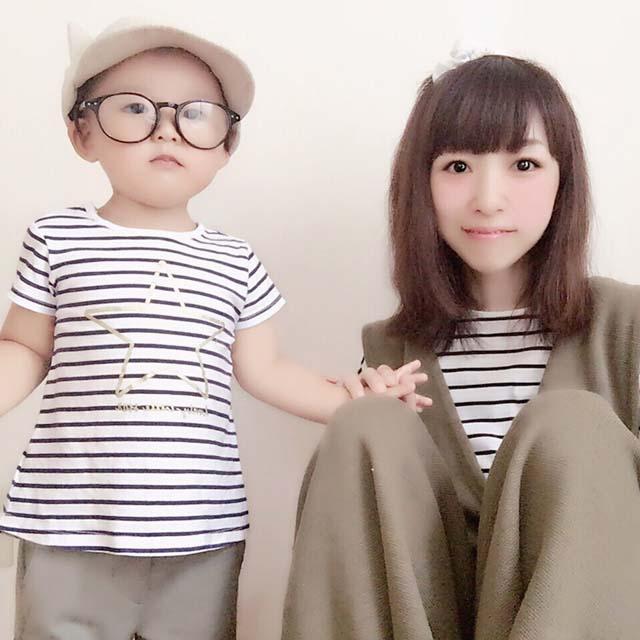 新井千尋さん 主婦・35歳(♂1歳のママ)