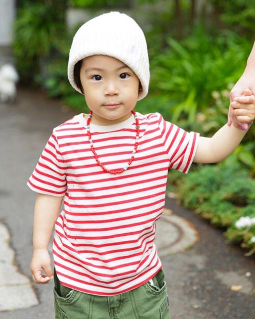 クレジット:永山瑞樹くん・3歳